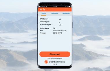 GMI Connect App