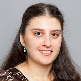 Diana El-Haddad
