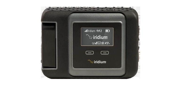 Iridium GO!<sup>®</sup>